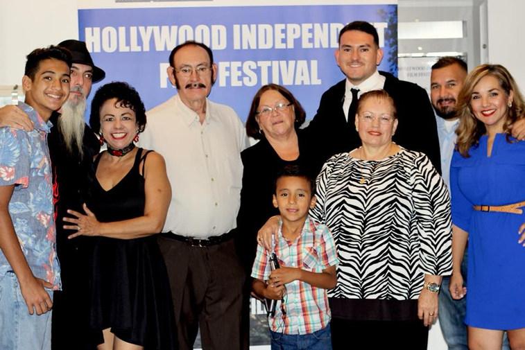 HOLLYWOOD INDEPENDENT FILM FESTIVAL 10.j