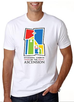 Ascension Logo T-Shirt