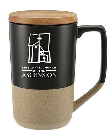 Ascension Tea & Coffee Mug