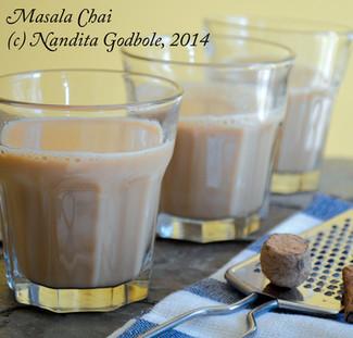 Recipe: Masala Cha(i)