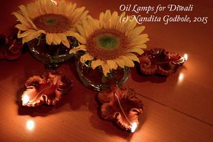 Diwali Observances