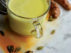 Recipe: Haldi Ksheerapaka / Turmeric Milk