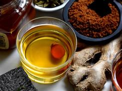 Recipe: Cardamom & Tulsi Kashayam
