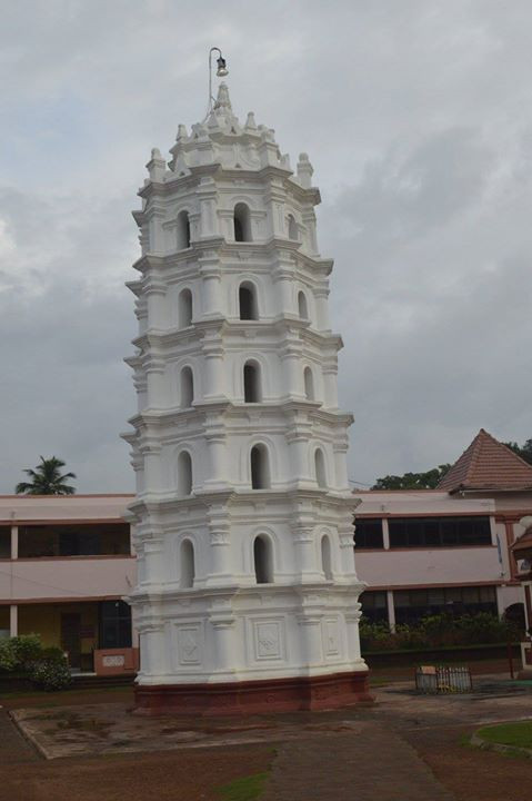 The lamp tower - outside the temple.jpg