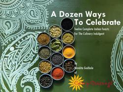 A Dozen Ways to Celebrate