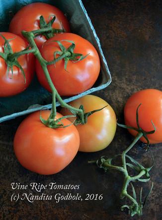 Recipe: Tomato Chutney