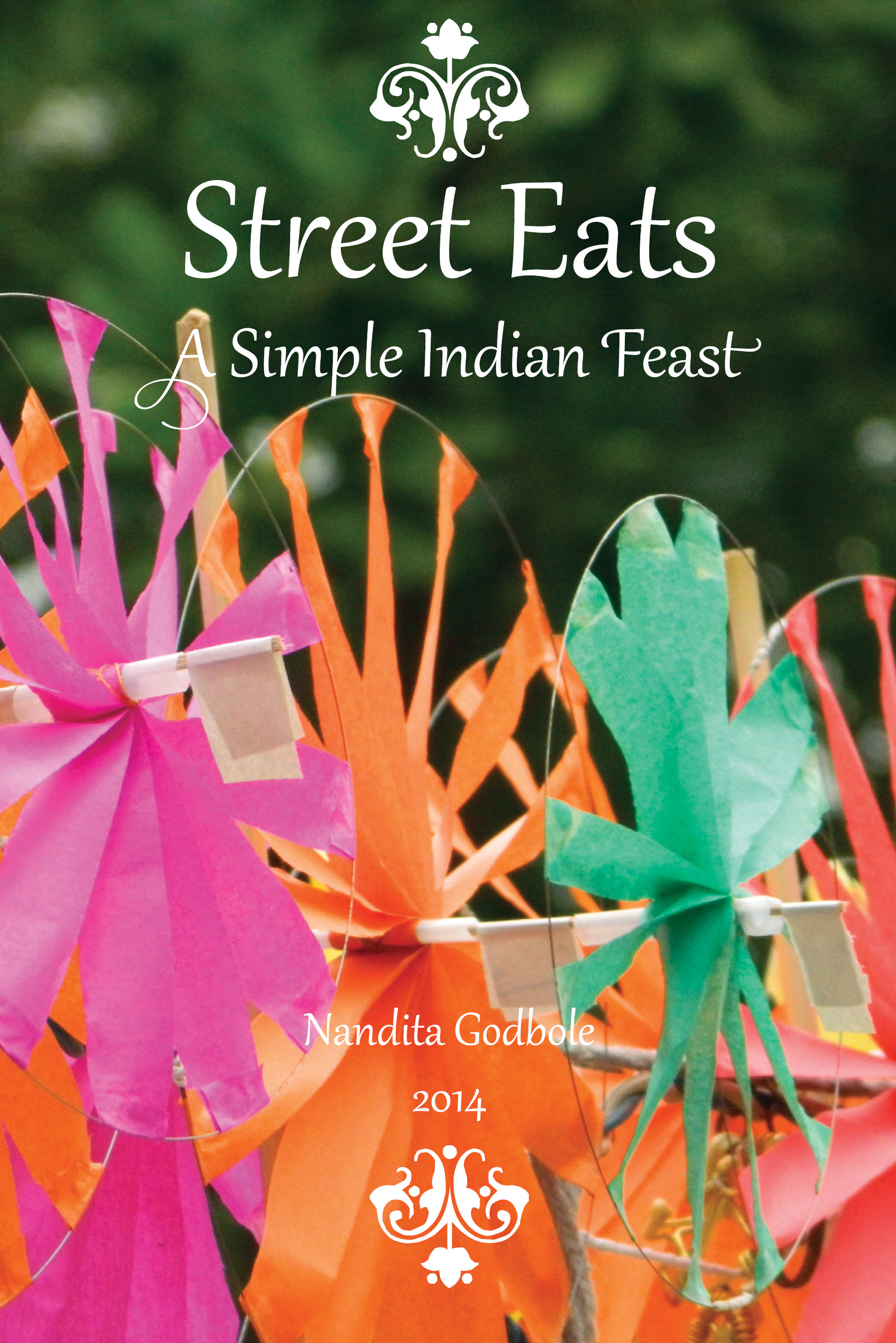 Street Eats: A Simple Indian Feast