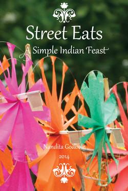 Street-Eats: A Simple Indian Feast