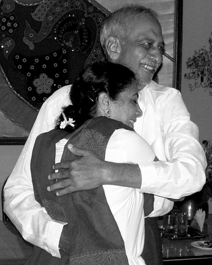 c. 2007 with my papa