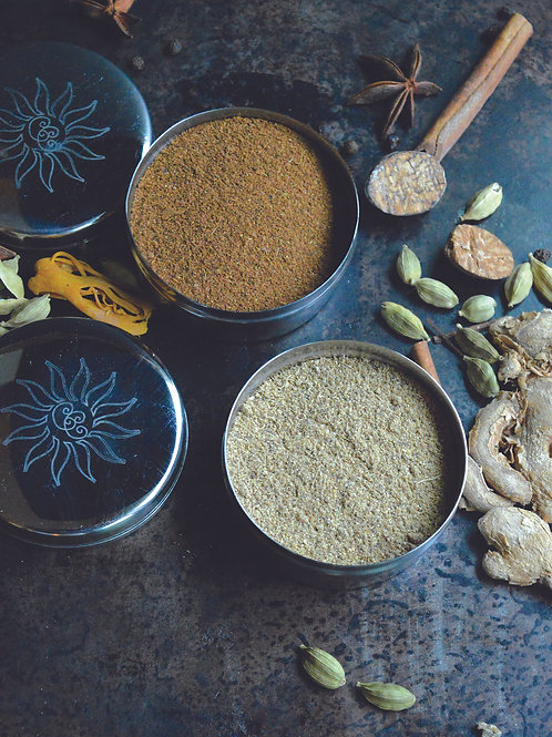 Micro Batch Spices: Garam Masala