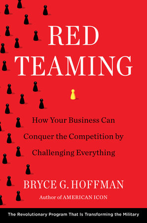 Book Review: Red Teaming