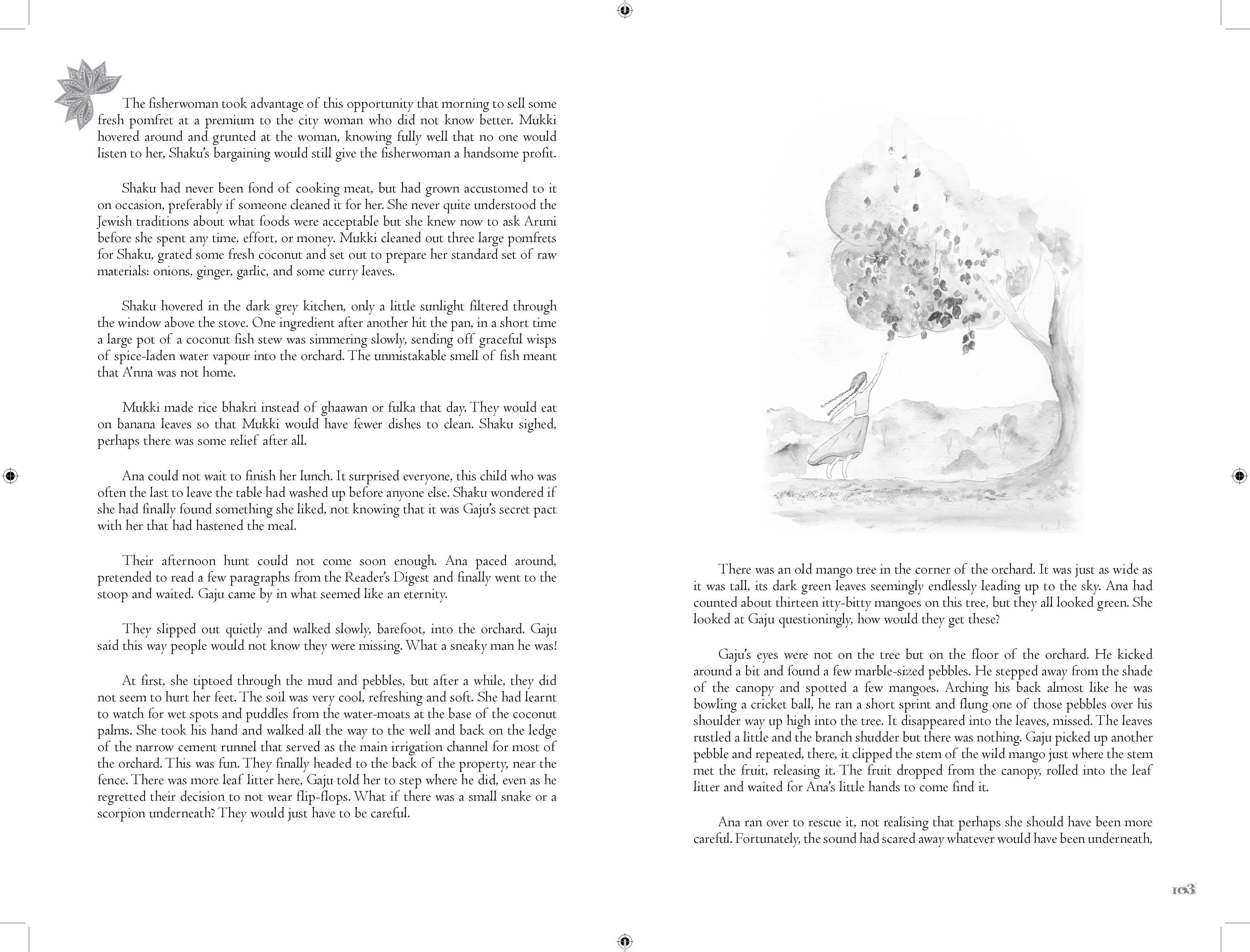 Page spread