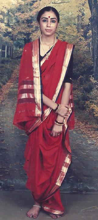 Sari: Fashion or Culture?