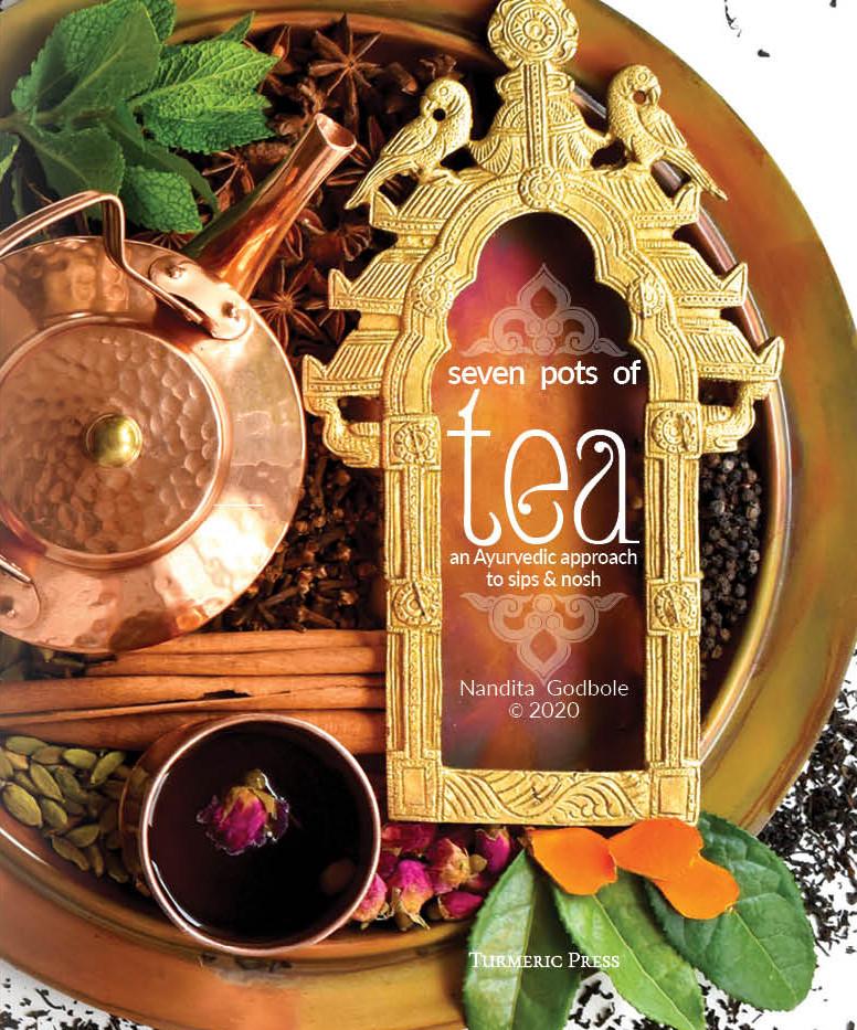 Seven Pots of Tea
