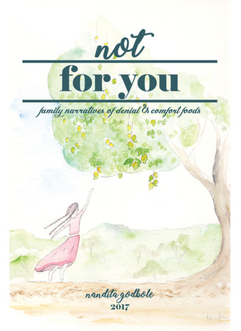 Not For You
