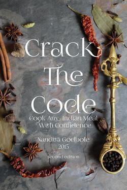 Crack The Code: (2nd ed., 2015)