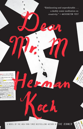 Book Review: Dear Mr. M