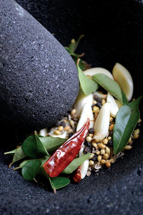 Fresh Spice Mix