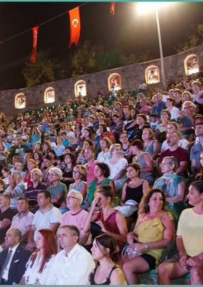 Ayvalık International Choir Festival // Ayvalık Uluslararası Koro Festivali