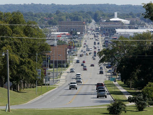Multiplier effect: Local economies' boost from colleges and universities is studied