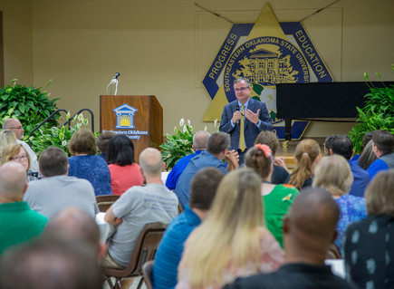 Southeastern fall enrollment reaches highest level in 40 years with 4,483 students