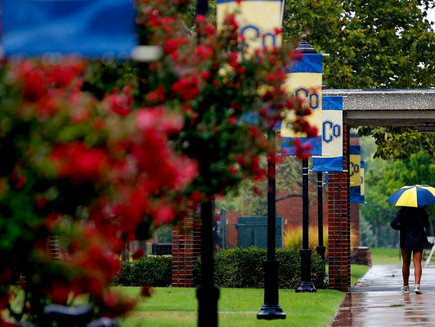 UCO president search narrowed to 8 candidates