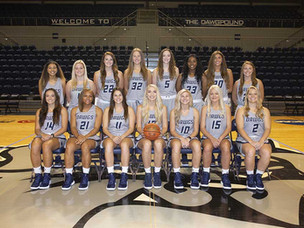 SWOSU Lady Bulldogs Ranked #2 in Final National Poll