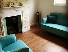 Therapy Room, Winchmore Hil, N2