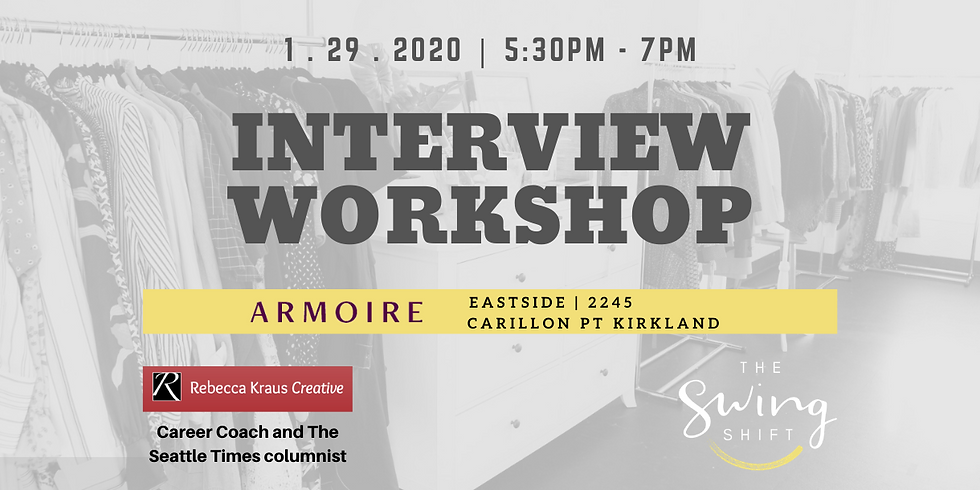 Interview Workshop (1)