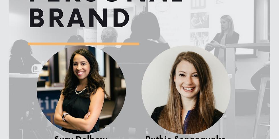 On-Demand Personal Brand & LinkedIn Workshop