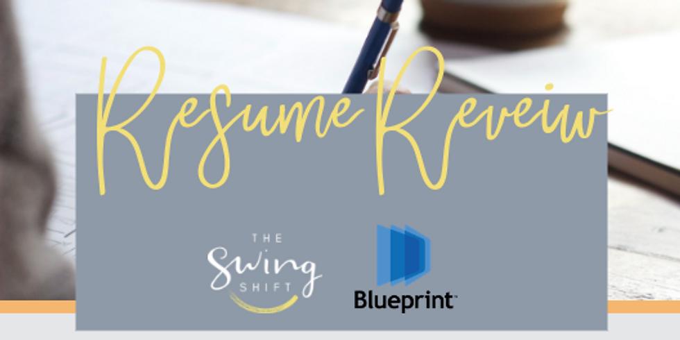 Resume & LinkedIn Review
