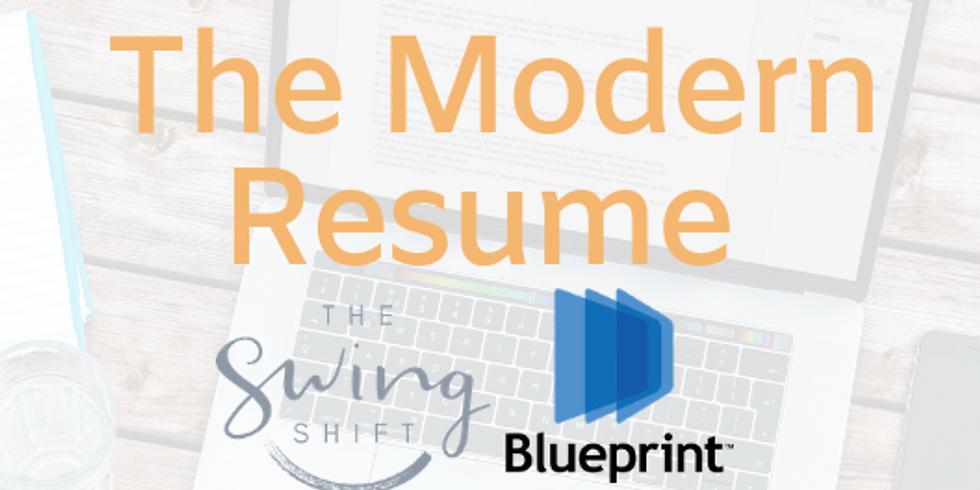 The Modern Resume
