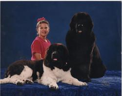 Dixie & Cindy 2