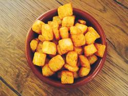 patata fritas