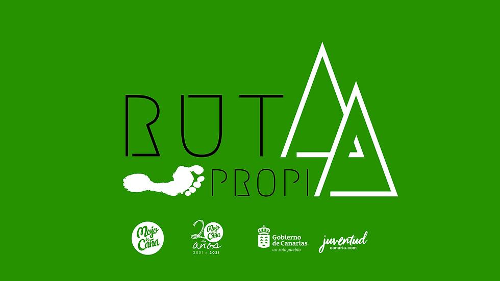 RUTA PROPIA ISLAS CANARIAS inclusiónsocial de jóvenes y familia