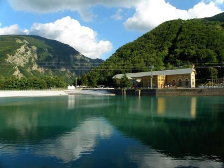 Voluntariado Europeo en Italia - Albergue Ecológico