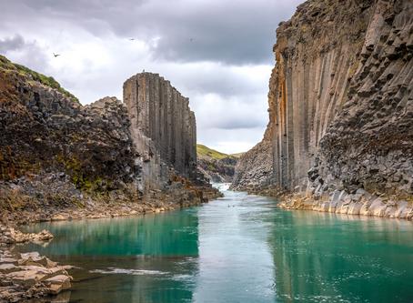 Oferta de voluntariado en Islandia - Let's fight global warming!