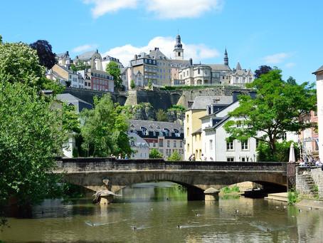 Voluntariado en Luxemburgo – ¡Recicla tu vida!