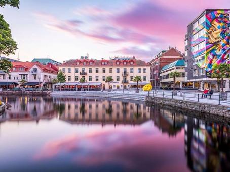 Voluntariado en Suecia - Casa de la Juventud Trandö