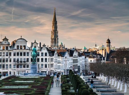 """Oferta de voluntariado en Bélgica - """"Click4Change"""""""