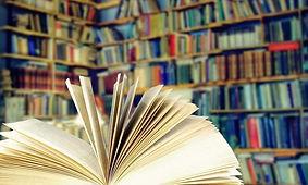 La biblioteca cambia de rol de los libro