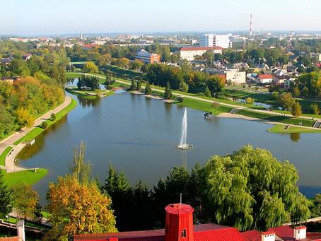 Voluntariado en Lituania– Centro para Jóvenes con Diversidad Funcional