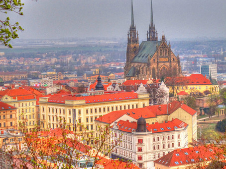 Voluntariado en Republica Checa – Protección de la Naturaleza