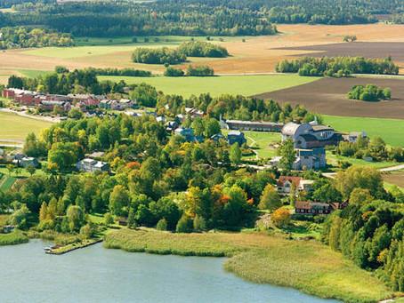 Voluntariado Europeo en Jarna, Sweden - ecofarm Charlottendals Gård