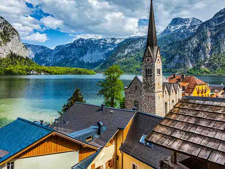 Voluntariado en Austria - Conservación de la Naturaleza