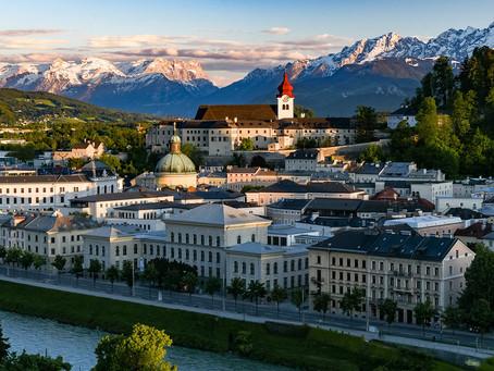 Voluntariado en Austria – International Centre for New Media