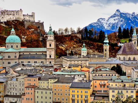 Voluntariado en Austria – El trabajo como motor de integración