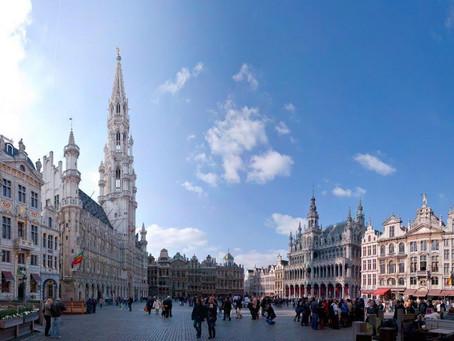"""Oferta de voluntariado en Bruselas - """"For a Fair, Healthy and Ecological Europe"""""""