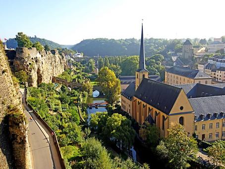 Oferta de voluntariado en Luxemburgo  - Sustainable Development Education