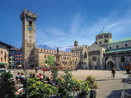 Voluntariado Europeo en Italia - Asociación InCo